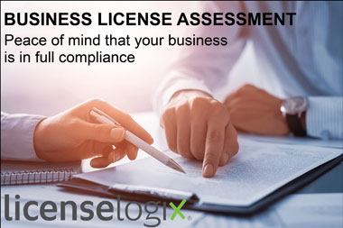 Key to Compliance:  Business License Assessment - Mergers & Acquisitions