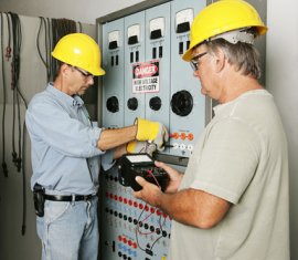 Wisconsin electrical contractor License