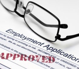 Wisconsin employment agency License
