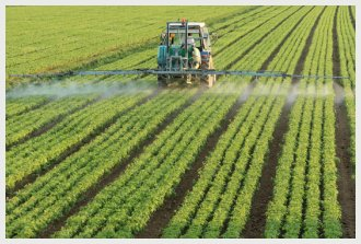 Pesticide and Fertilizer Licensing