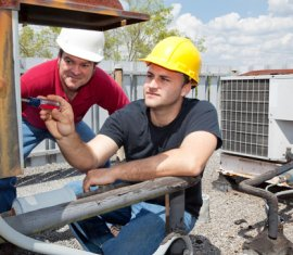 South Dakota HVAC contractor License