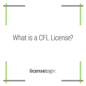 What is a CFL license