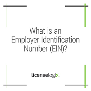 What is an Employer Identification Number EIN