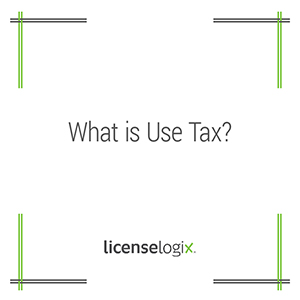 What is use tax