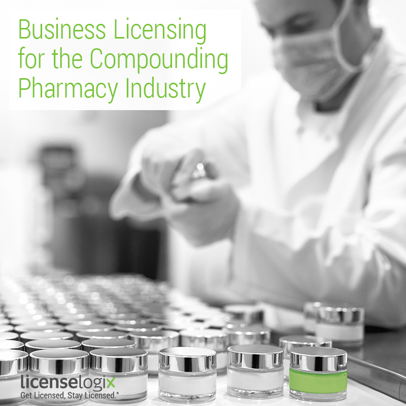 Compounders Pharmacy Licensing