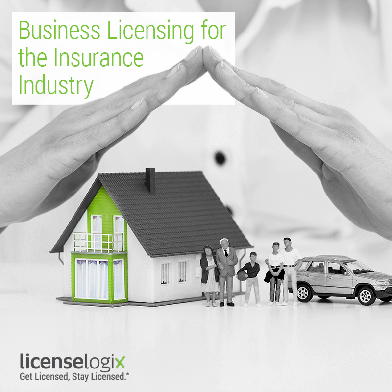 Insurance Agency/Broker Licensing