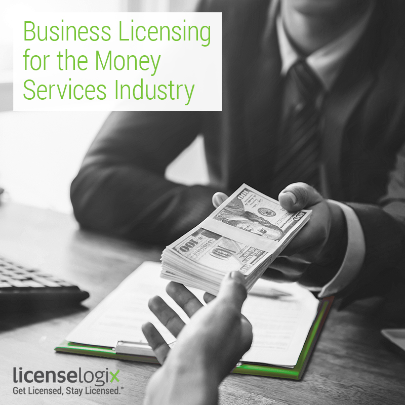 Money Service Licenses