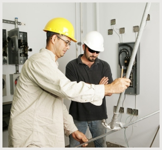 Electrical Contractor License